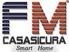 , Porte blindate Gardesa, FM Casasicura, FM Casasicura