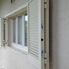 Vendita a Venezia di finestre, porte e porte blindate, tende per esterni ed esterni, scuri,verande, paratie per acqua alta,zanzariere,tapparelle