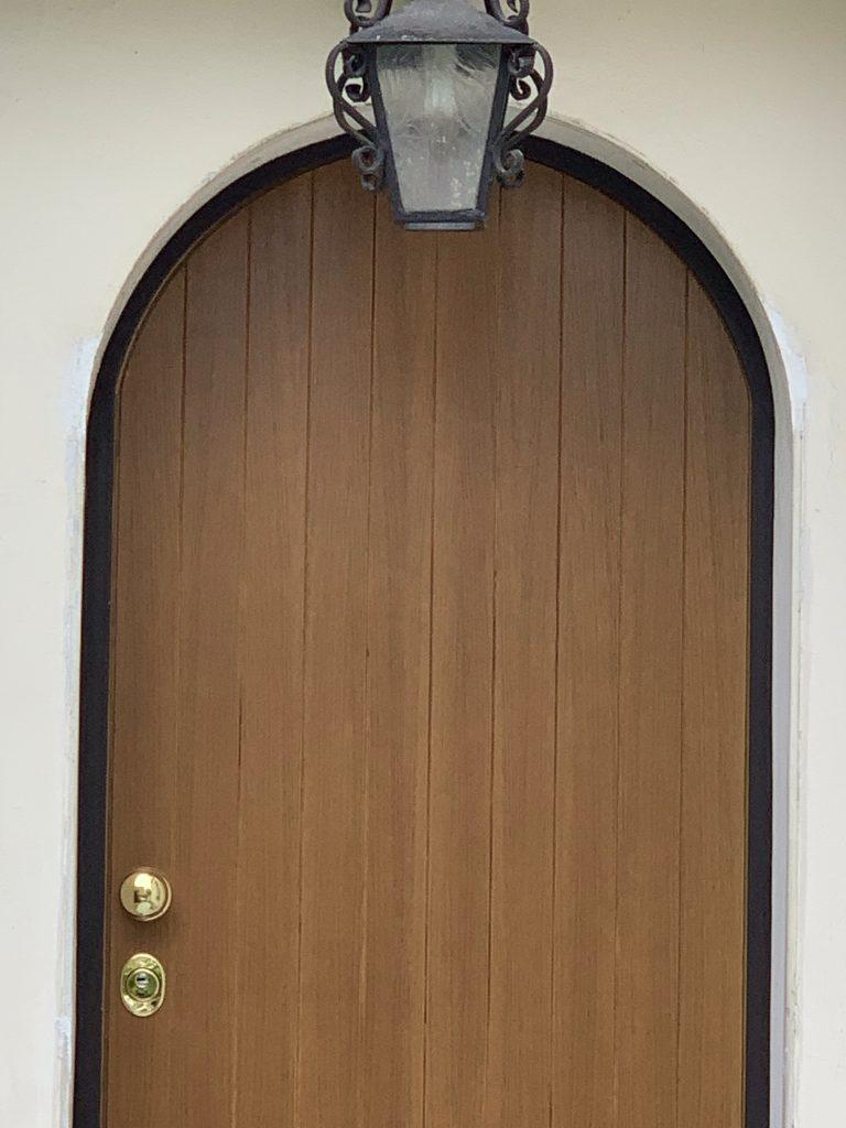 Porta blindata Gardesa, Porta Blindata Gardesa ad Arco, FM Casasicura, FM Casasicura